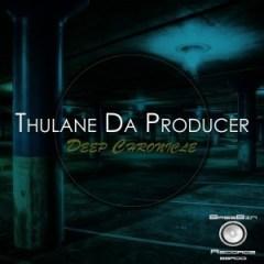 Thulane Da Producer - Godzilla (Original Mix)